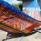Mexicansk hængekøje EKSTRA KRAFTIG K21 100% NYLON