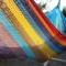 Mexicansk net hængekøje #5