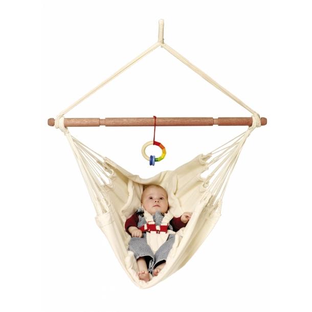 Babyhængekøje YAYITA